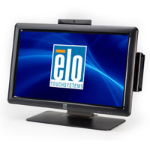 ELO 22in 1920 x 1080 Black Desktop Touch Monitor DVI Wall Mountable - E107766