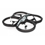 Parrot AR.Drone 2.0 Elite Edition 4rotors 1280 x 720pixels 1000mAh White camera drone