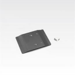 Zebra KT-61499-01R Black flat panel wall mount