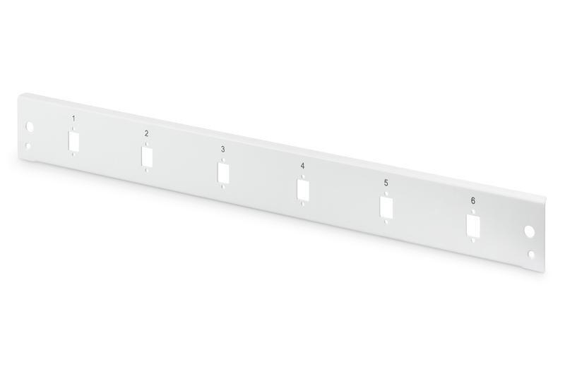 Digitus DN-96208-QL rack accessory Front panel