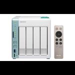 QNAP TS-451A NAS Tower Ethernet LAN White