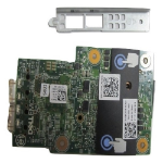 DELL 540-BCBO networking card Fiber 10000 Mbit/s Internal
