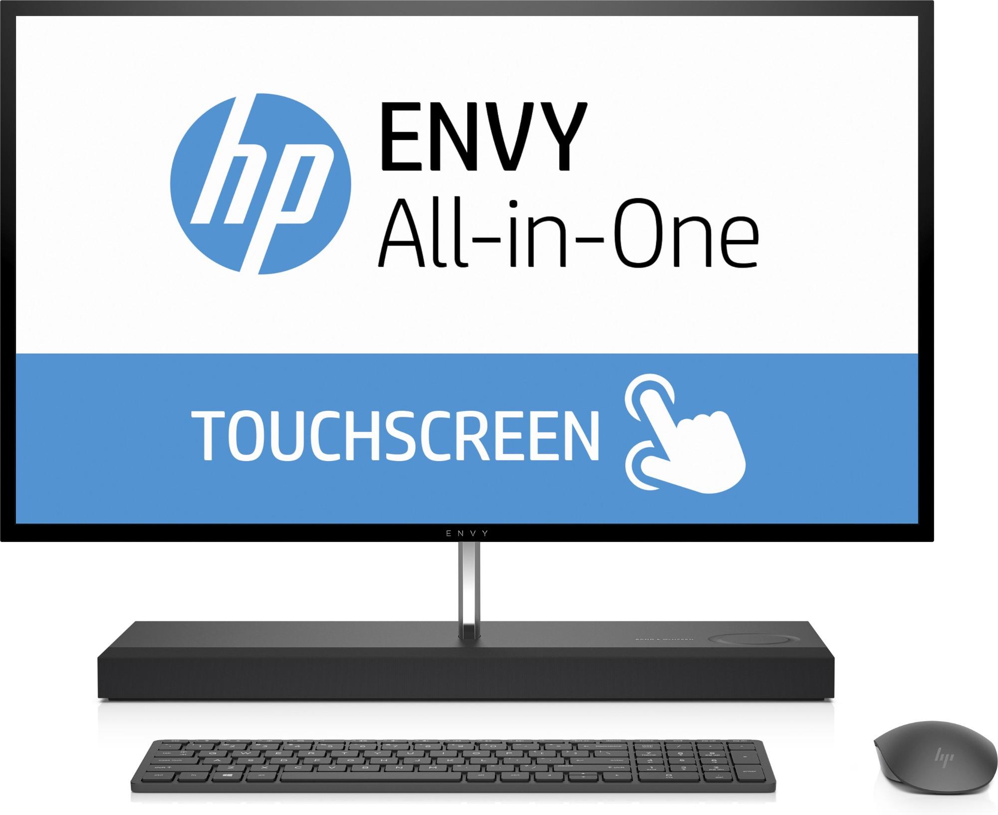 HP ENVY All-in-One - 27-b105na