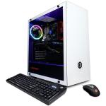 CyberpowerPC Gamer GXI1280V2 PC DDR4-SDRAM i5-10600K Tower 10th gen Intel® Core™ i5 16 GB 1500 GB HDD+SSD Windows 10 Home White