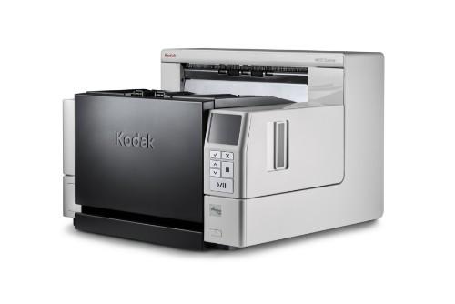 Kodak i4650 Scanner 600 x 600 DPI ADF scanner Black,White A3