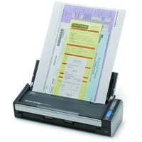 Fujitsu ScanSnap S1300i Sheet-fed scanner 600 x 600DPI A4 Black,Silver