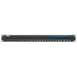 Black Box JPM808A-R2 patch panel