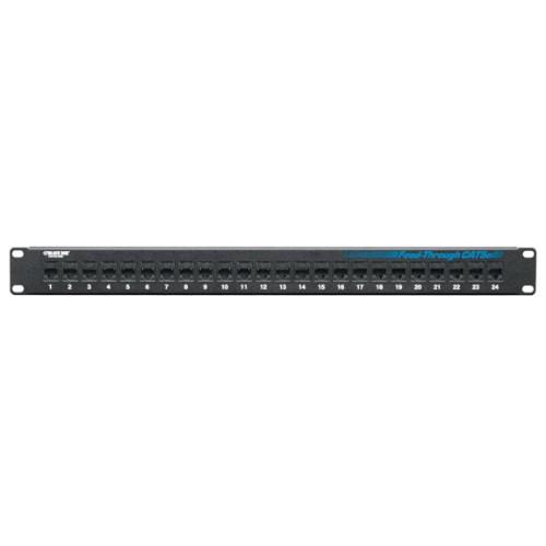 Black Box JPM808A-R2 patch panel