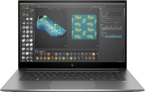 HP ZBook Studio G7 DDR4-SDRAM Mobile workstation 39.6 cm (15.6
