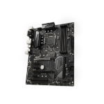 MSI Z370 PC PRO LGA 1151 (Socket H4) ATX motherboard