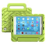 Gumdrop Cases FoamTech for iPad Mini 5 2019 Case LIME (1,2,3,4) - Designed for: Apple iPad Mini 1, 2, 3, 4, 5  (A1