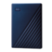 Western Digital My Passport for Mac disco duro externo 2000 GB Azul