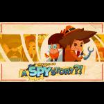 Daedalic Entertainment Holy Potatoes! A Spy Story?! Videospiel Linux/Mac/PC Standard