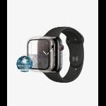 PanzerGlass 3643 smartwatch accessory Screen protector Transparent Tempered glass