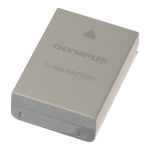 Olympus BLN-1 camera/camcorder battery Lithium-Ion (Li-Ion) 1220 mAh