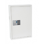 Phoenix Safe Co. KS0033E key cabinet/organizer White