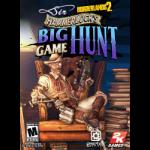 2K Borderlands 2: Sir Hammerlocks Big Game Hunt Video game downloadable content (DLC) PC Deutsch