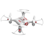 SYMA X20 Mini RC Pocket Drone - RTF - BLACK