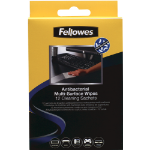 Fellowes 2218801 Metal/Plastics Equipment cleansing wet cloths equipment cleansing kit
