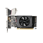 Gigabyte GV-N710D3-2GL GeForce GT 710 2GB GDDR3 graphics card