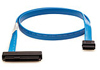 HP 496013-B21 Serial Attached SCSI (SAS) cable