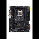 ASUS TUF Gaming Z490-PLUS (WI-FI) LGA 1200 ATX Intel Z490