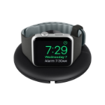 Belkin F8J218bt Smartwatch Black Passive holder