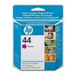 HP 51644ME Magenta inktcartridge