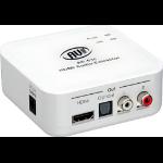 TV One AP-536 White audio converter