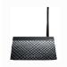 ASUS DSL-N10_C1 Ethernet LAN ADSL Black