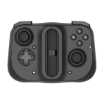 Razer Kishi (IOS) Gamepad Analogue / Digital Lightning Black