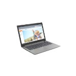 "Lenovo IdeaPad 330 Grey,Platinum Notebook 39.6 cm (15.6"") 1366 x 768 pixels 2.3 GHz 7th gen Intel® Core™ i3 i3-7020U"