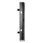 Black Box RMT200A-R4 rack accessory Cable management panel