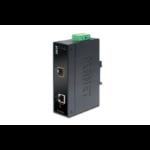 ASSMANN Electronic IGT-905A 1000Mbit/s Multi-mode,Single-mode Black network media converter