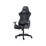 Sandberg Commander Gaming Chair Black office/computer chair