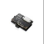 Lenovo 4XH0H04229 Internal Black card reader