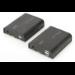 Digitus DS-55202 extensor KVM Transmisor y receptor
