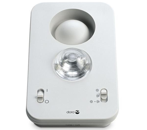 Doro Ringplus (teleflash)