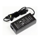 MicroBattery MBA50210 Indoor 65W Black power adapter/inverter