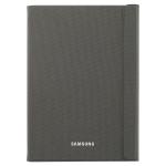 "Samsung EF-BT550BSEGUJ 9.7"" Folio Titanium tablet case"