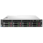 Hewlett Packard Enterprise ProLiant DL80 Gen9 1.6GHz E5-2603V3 550W Rack (2U) server