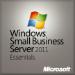 HP Windows Small Business Server 2011 Essentials, NPI, FIO, ML