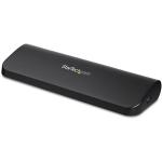 StarTech.com Docking Station USB 3.0 para Dos Monitores con HDMI y DVI/VGA