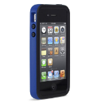 "NewerTech NuGuard KX Midnight 3.5"" Cover Black,Blue"