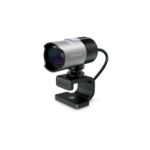 Microsoft LifeCam Studio for Business 1920 x 1080pixels USB 2.0 Black,Silver webcam