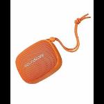 Soundcore Icon Mini 3 W Stereo portable speaker Orange