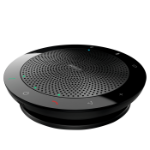 Jabra SPEAK 510+ luidspreker telefoon Universeel USB/Bluetooth Zwart
