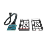 Lenovo 4XH0R02226 computer case part Full Tower HDD Cage