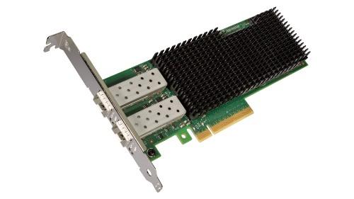 Intel XXV710DA2BLK networking card Ethernet Internal