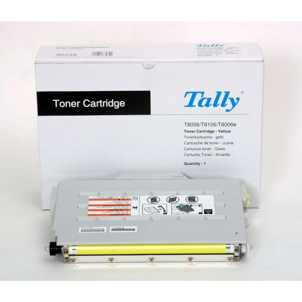 Konica Minolta 9960A1710188001 Toner yellow, 6K pages